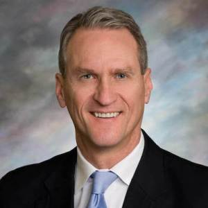 Gov. Dennis Daugaard headshot