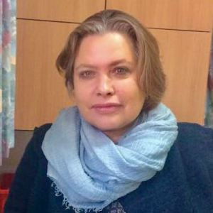 Dr. Noorit Felsenthal-Berger headshot