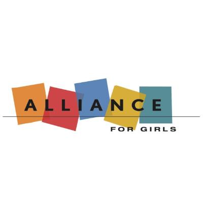 Alliance For Girls logo