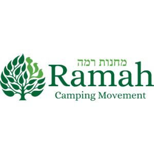 Ramah Camping Movement logo