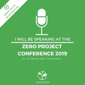 I will be speaking at ZeroCon19