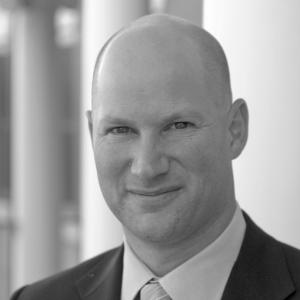 Charles D. Hammerman headshot
