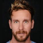 Tyler Nilson headshot