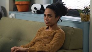 Lauren Ridloff as Margot on New Amsterdam