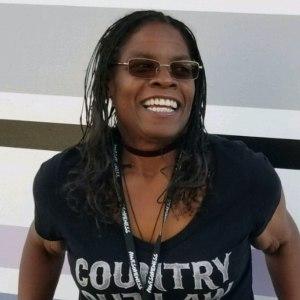 Cheryl Bedford smiling headshot
