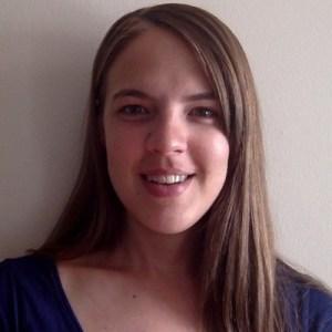 Abigail Shaw smiling headshot