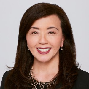 Christine Cadena smiling headshot