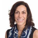 Lisa Schur smiling headshot