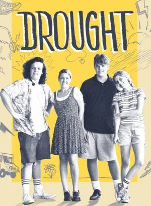 """Movie poster for """"Drought"""""""