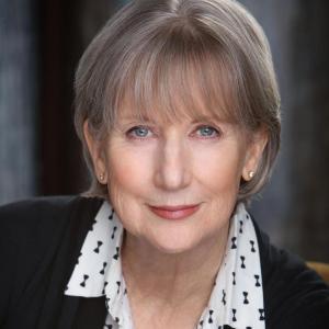headshot of Gail Williamson