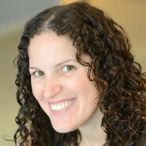 Erica Goldman smiling headshot