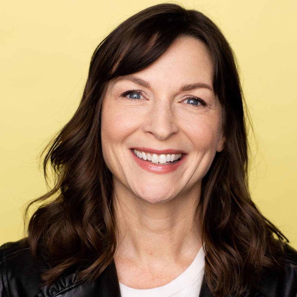 Bella Cosper smiling headshot
