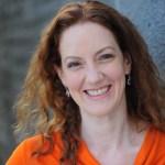 Sarah Granger headshot smiling