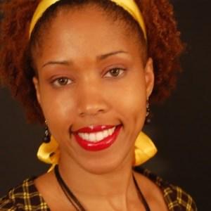 Nakia Sims smiling headshot