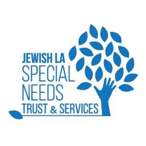 Jewish LA Special needs Trust & Services logo