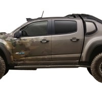 Chevrolet Colorado ZH2 - Fuel Cell Electric Vehicle
