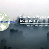 China's Hydrogen Economy