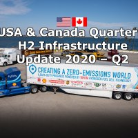 USA & CANADA QUARTERLY H2 INFRASTRUCTURE UPDATE 2020-Q2