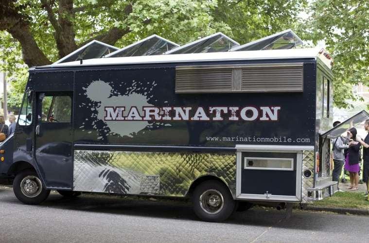 Marination Mobile