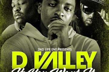 d valley
