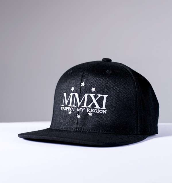 MMXI snapback rmr
