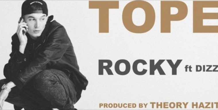 Tope Rocky