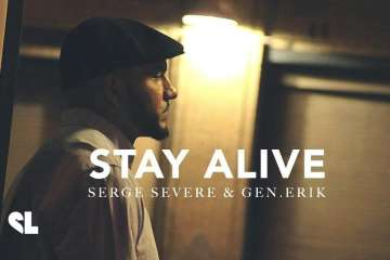 Serge Severe and Gen.Erik Keeping Portland hip-hop alive