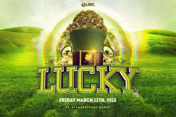Lucky 2015