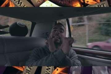 Thaddeus David ft TOPE - Blackjack (music video)