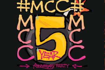 MCC 5 year #MCC5Year - miss casey carter 5 year crocodile seattle
