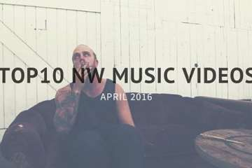 Best Northwest Music Videos
