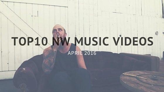 Best Northwest Music Videos