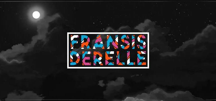 Fransis Derelle x Crystalize x Convex Release 'Feel'
