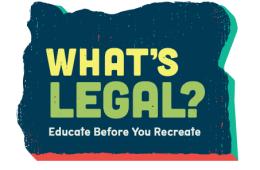 Whats Legal Oregon | www.whatslegaloregon.com