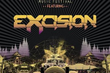 Excision's Shambhala 2016 Mix