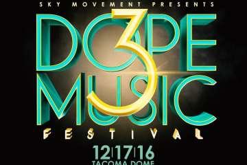 dope music festival