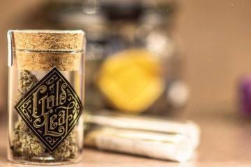 Top Washington State Cannabis Brands: Gold Gardens