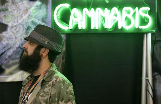 CannaCon Seattle Cannabis