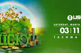 Win Tickets to Lucky 2017