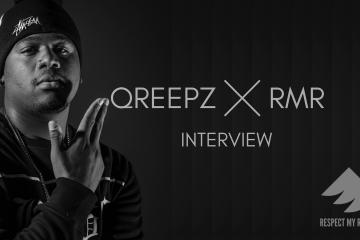 Qreepz interview