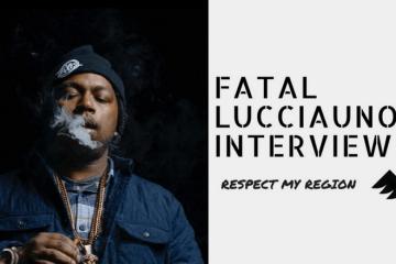 Fatal Lucciauno interview