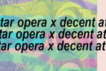 Mutual Tones All Star Opera x Decent At Best