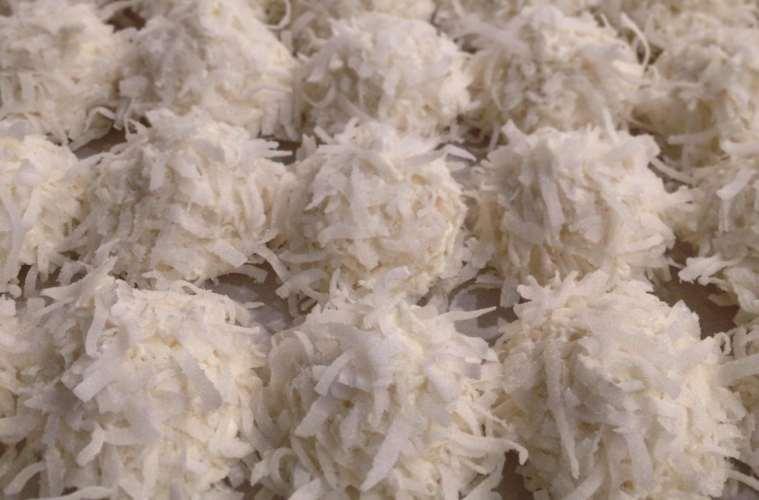 Best Weed in Washington: Honu Edibles | Best Weed In Washington: Honu Coconut Snowballs | Product Spotlight