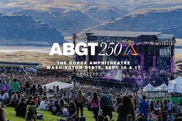 Above & Beyond Announces ABGT 250 Lineup Featuring Seven Lions, Jason Ross, Sunny Lax and More