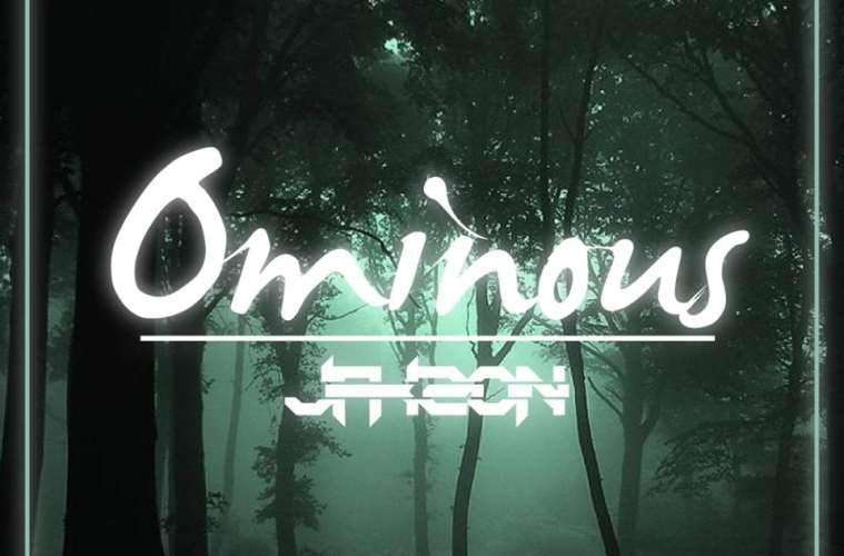 Idaho's Jakzon Releases New Monstrous Track - 'Ominous'