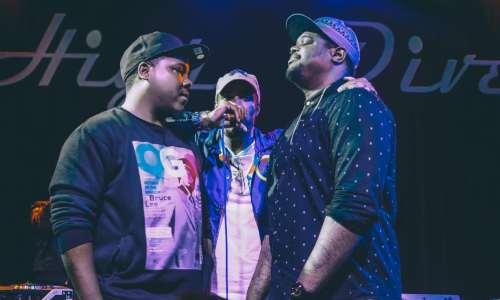 Seattle Beat Battle Recap qreepz and brainstorm