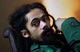 high times magazine Damian Marley