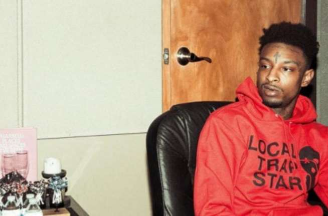 21 Savage Says Trap Music Can Only Be Made By Atlanta Rappers