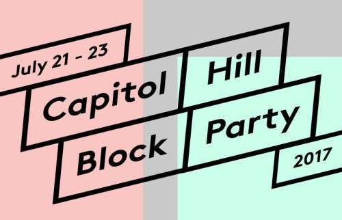 RMR's Guide To Live Hip-Hop in Seattle July 2K17: Cap Hill Block Party