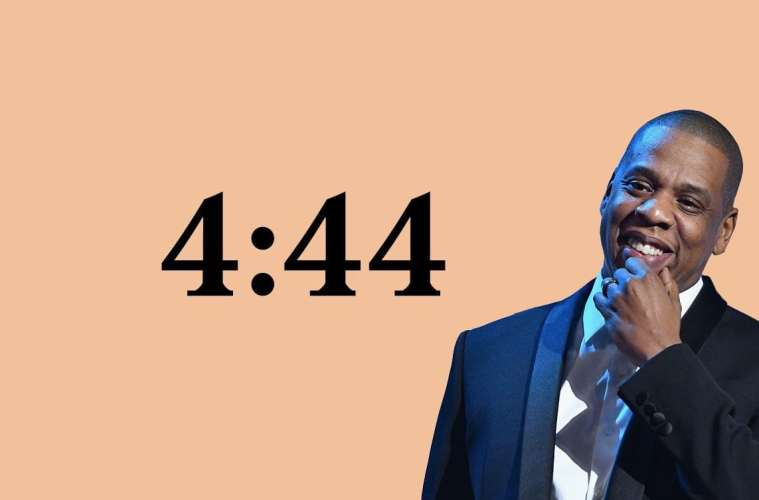 Did Jay Z Cheat To Make 4:44 Go Platinum?